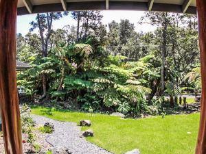 夏威夷火山度假酒店- 哈勒奧納那(Hale OnaOna by Hawaii Volcano Vacations)