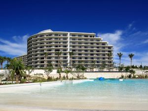 沖繩蒙特利水療中心及度假酒店(Hotel Monterey Okinawa Spa Resort)