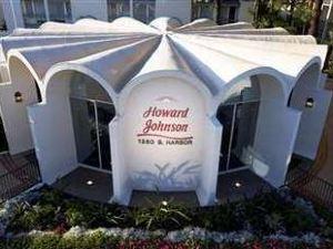 阿納海姆豪生國際酒店和水上樂園(Howard Johnson Anaheim Hotel and Water Playground)