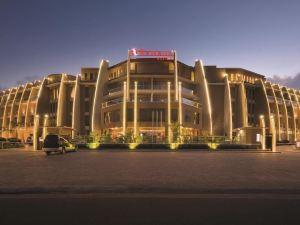 達累斯薩拉姆華美達度假村(Ramada Resort Dar es Salaam)
