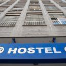 優博娜查旅舍(Übernacht Hostel/ Hotel)