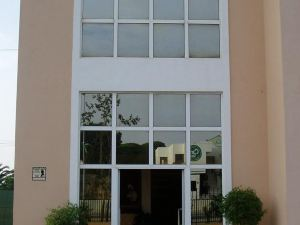 弗朗加利亞旅館(Hospedaria Frangaria)