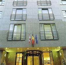 阿斯托里亞酒店(Astoria Hotel)