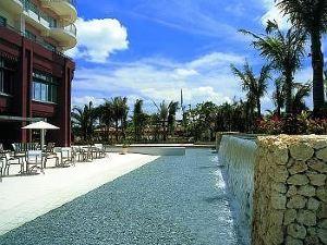 沖繩海灘塔酒店(The Beach Tower Okinawa Hotel)