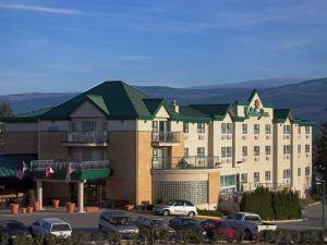 西基洛納假日酒店(Holiday Inn West Kelowna)