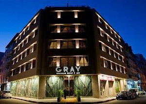 灰色精品水療酒店(Gray Boutique Hotel and Spa)