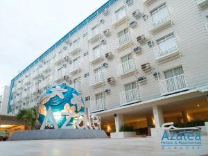 長灘島杜鵑花公寓酒店(Azalea Hotels & Residences Boracay)