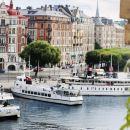 斯德哥爾摩海灘麗笙酒店(Radisson Blu Strand Stockholm)