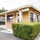 蒙特里羅德威旅館(Rodeway Inn Monterey)