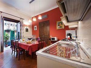 卡薩德哥藝術住宿加早餐酒店(B&B Casa Degli Artisti)