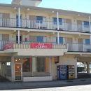 大西洋城哈蒙頓紅地毯套房酒店(Red Carpet Inn & Suites Atlantic City)