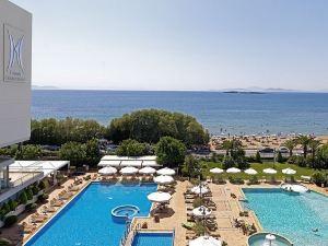 阿波羅迪萬皇宮海水浴酒店(Divani Apollon Palace & Thalasso)