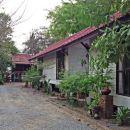 大城舊皇宮度假村酒店(The Old Palace Resort Ayutthaya)