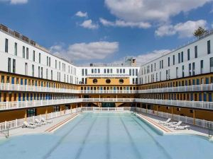 巴黎莫利托美憬閣索菲特酒店(Hotel Molitor Paris - MGallery By Sofitel)