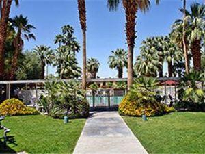 東部棕櫚泉6號汽車旅館(Motel 6 Palm Springs East)