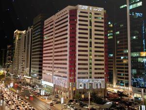 城市四季哈姆拉酒店(City Seasons Al Hamra Hotel)