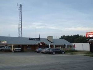 燈塔旅館(Lighthouse Inn)