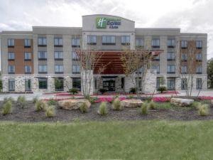 奧斯汀南旅館及套房智選假日酒店(Holiday Inn Express & Suites Austin South)
