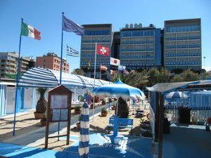 佩沙羅巡洋艦美爵酒店(Mercure Pesaro Cruiser)