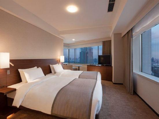 小田急世紀南悅酒店(Odakyu Hotel Century Southern Tower)全景房
