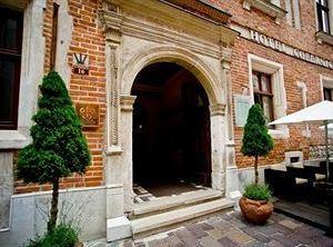 哥白尼酒店(Hotel Copernicus)