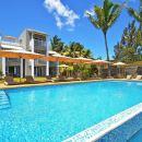 蒙舒瓦西海灘度假公寓式酒店(Mon Choisy Beach R.)