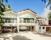 卡米拉海灘度假村別墅