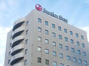 新瀉聚樂經濟型酒店(Juraku Stay Niigata)