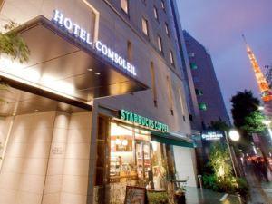 東京芝康姆索雷爾酒店