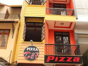 比薩特青年旅館(Pizzatethostel)