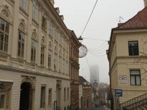 薩格勒布中心公寓酒店(Downtown Zagreb Apartments)