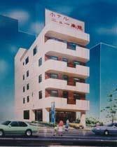薩依經濟型酒店