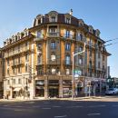 法斯賓德瑞士葡萄酒酒吧酒店