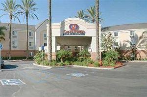 歐文萬斯特燭木套房酒店奧蘭治縣機場店(Candlewood Suites Oc Airport-Irvine West)