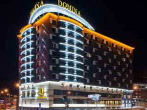 新西伯利亞多米納酒店(Domina Hotel Novosibirsk)