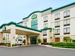 蔚景溫德姆坦帕USF/布什花園酒店(Wingate by Wyndham-Tampa USF/Busch Gardens)