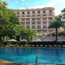 班加羅爾里拉宮殿酒店(The Leela Palace Bangalore)