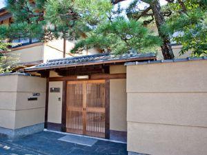 京都歡迎歸來度假酒店(Shiki Resort Kyoto Kamogawaso)