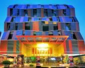 康帕斯酒店集團素坤逸13巷娜娜柑橘酒店