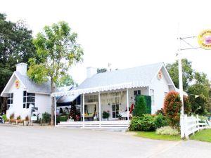 湄林吉讓健康度假村酒店(Jirung Health Village Mae Rim)