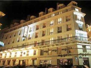 巴黎貝羅酒店(Belloy Saint-Germain Paris)