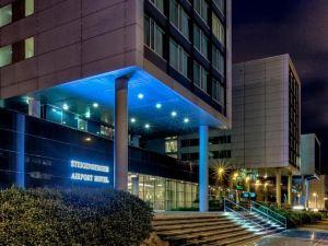史蒂根伯格阿姆斯特丹機場酒店(Steigenberger Airport Hotel Amsterdam)