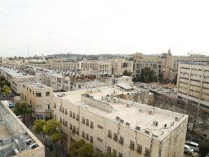 耶路撒冷普斯特旅舍(The Post Hostel Jerusalem)