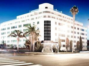 聖莫妮卡香格里拉酒店(Hotel Shangri-La Santa Monica)