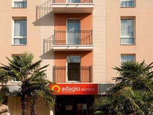 波爾多羅德薩阿德吉奧公寓式酒店(Aparthotel Adagio Access Bordeaux Rodesse)
