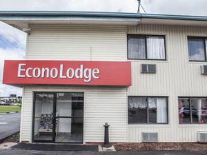 聖路易斯伊克諾旅館(Econo Lodge Saint Louis)