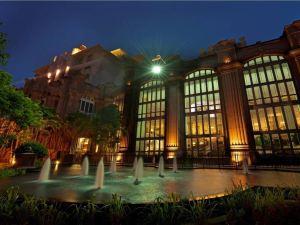 布城萬豪酒店(Putrajaya Marriott Hotel Kuala Lumpur)