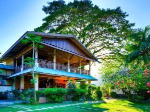 拉里阿伯特海灘別墅酒店(Lally and Abet Beach Cottages)