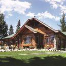 賈斯珀公園旅館費爾蒙酒店(The Fairmont Park Lodge Jasper)