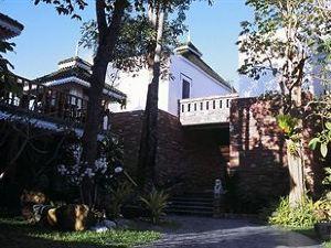 象島奇瑞塔溫泉度假酒店(Keereeta Resort and Spa Koh Chang)